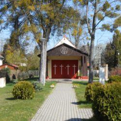 Nagyboldogasszony Kápolna | Balatonmáriafürdő