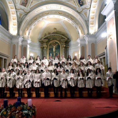 Szent Kereszt Plébániatemplom | Cegléd