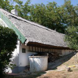 Műemlék Pincesor | Balatonkeresztúr