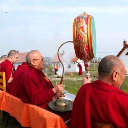 Tibeti Kulturális Központ | Balatonkeresztúr