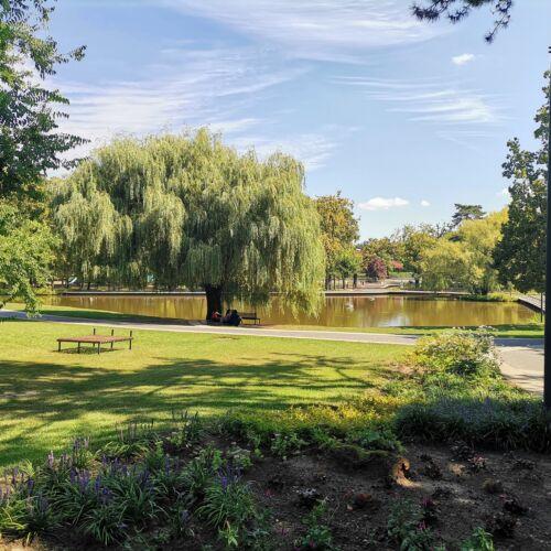 Nagyerdei Park   Debrecen