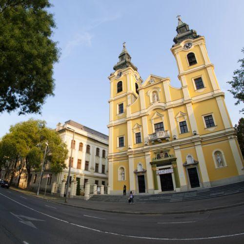 Szent Anna-székesegyház | Debrecen