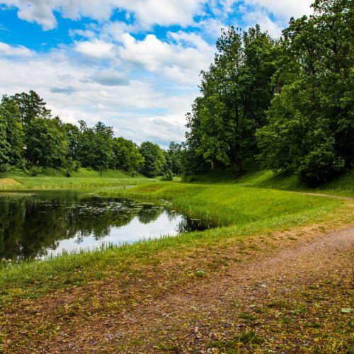 Vekeri-tó | Debrecen