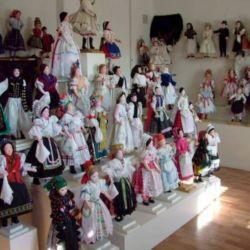 Babamúzeum és Faluház | Abádszalók