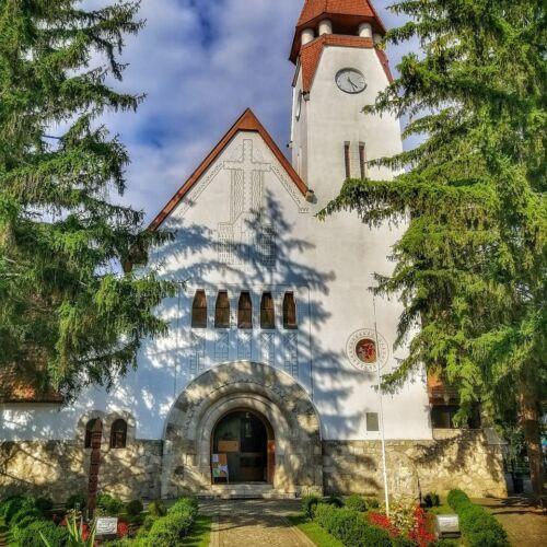 Havas Boldogasszony-templom | Zebegény