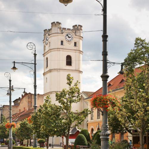 Református Kistemplom | Debrecen