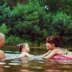 Látóképi tófürdő | Debrecen