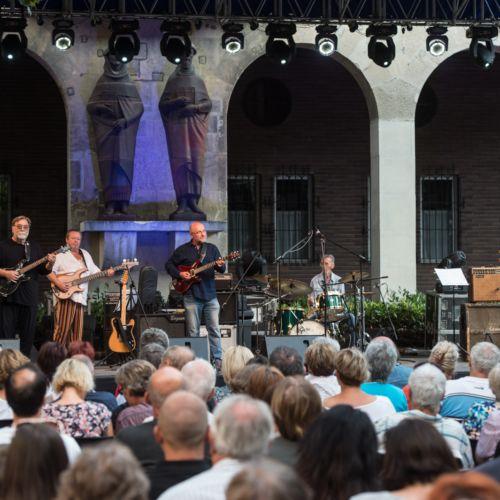 Alba Regia Feszt - Jazz Fesztivál | Székesfehérvár