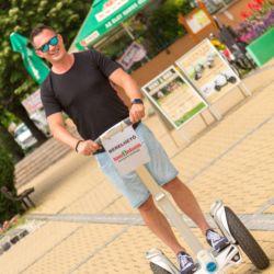 Airwheel bérlés | Vonyarcvashegy