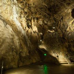 Szent István Cseppkőbarlang | Lillafüred