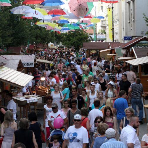 Egerszeg Fesztivál 2020 | Zalaegerszeg