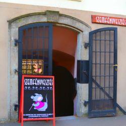 Szemfényvesztés Kiállítás   Eger