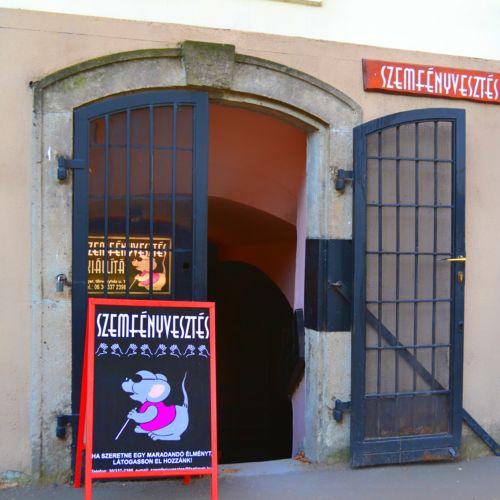 Szemfényvesztés Kiállítás | Eger