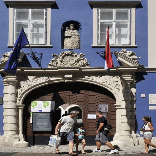 Bányászati Múzeum | Sopron