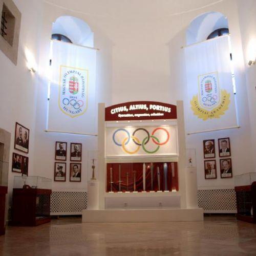 Sportmúzeum | Eger