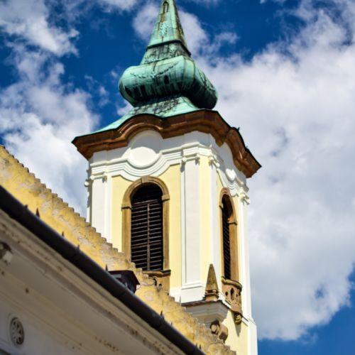Blagovesztenszka Templom | Szentendre