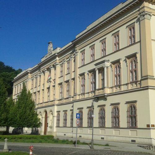 Ószeminárium - Szent Adalbert Központ | Esztergom