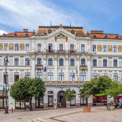 Megyeháza | Pécs