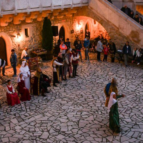 Szent Iván-éj a Diósgyőri várban | Miskolc