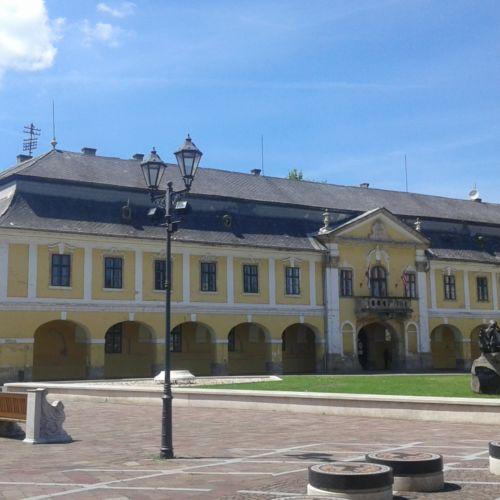Városháza | Esztergom