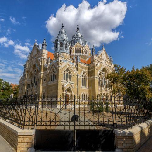 XV. Szegedi Őszi Zsidó Kulturális Fesztivál | Szeged