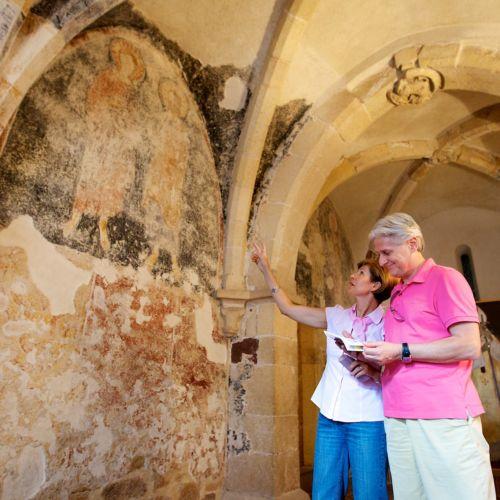 Gizella-kápolna | Veszprém