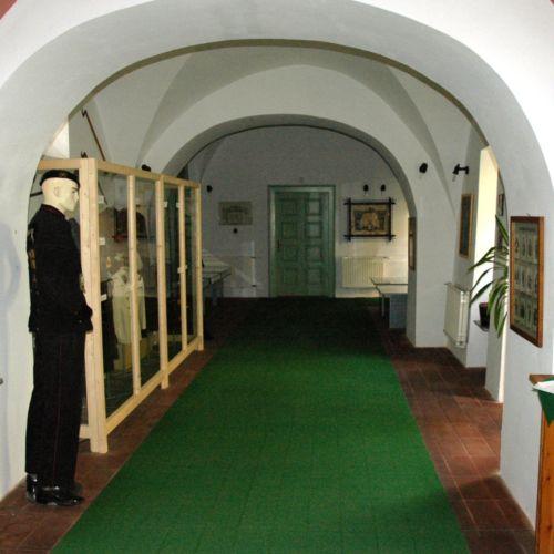 Erdészeti Múzeum | Sopron