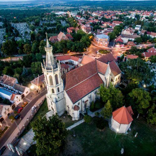 Szent Jakab-kápolna | Sopron