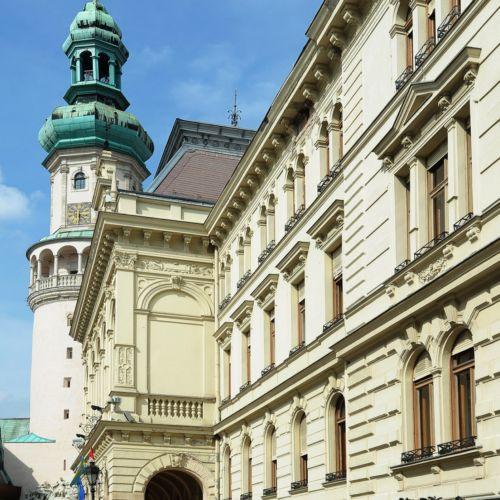 Városháza | Sopron
