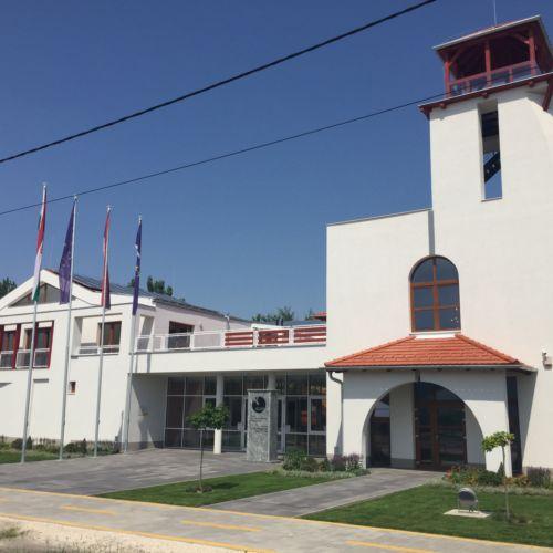 Kolo Szerb Kulturális Központ | Mórahalom