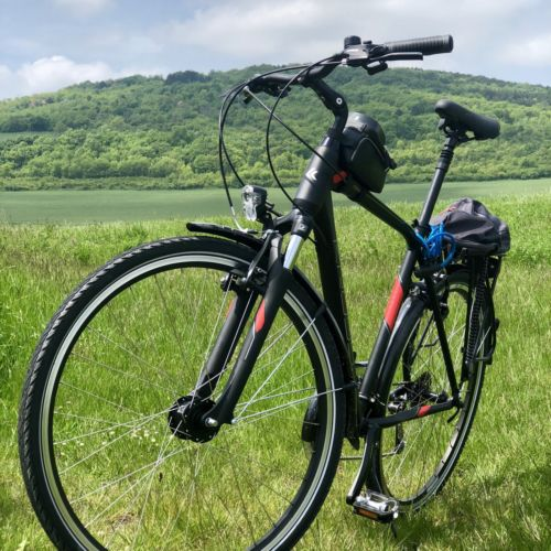 Örvényesi Kerékpárkölcsönző