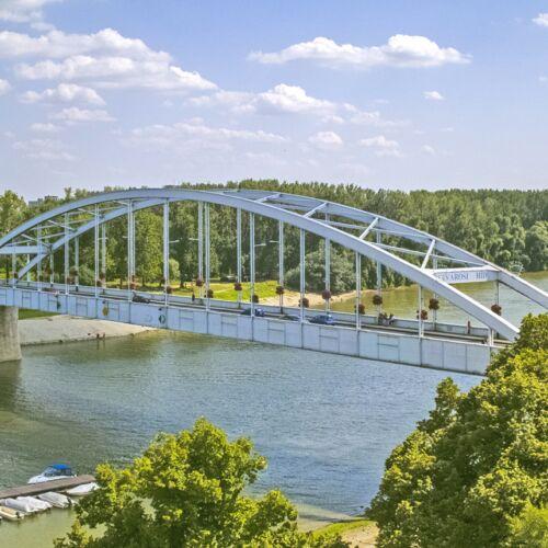 Belvárosi híd | Szeged