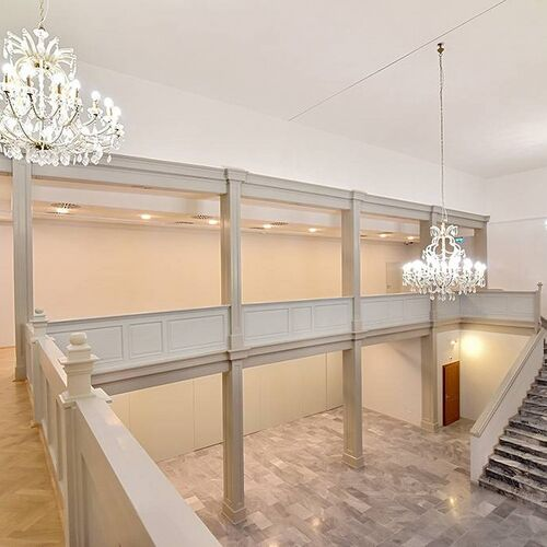 Ziffer Sándor Galéria | Eger