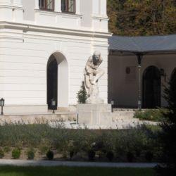 Füredi Panteon | Balatonfüred