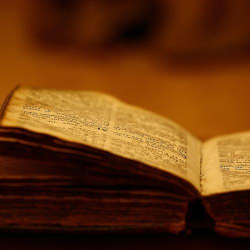 Biblia Múzeum   Tiszaderzs