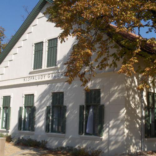 Kisfaludy Galéria   Balatonfüred