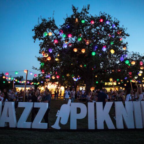 Paloznaki Jazzpiknik | Paloznak
