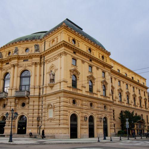 Szegedi Nemzeti Színház | Szeged