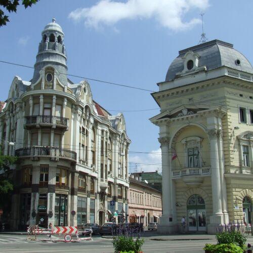 Vasalóház   Szeged