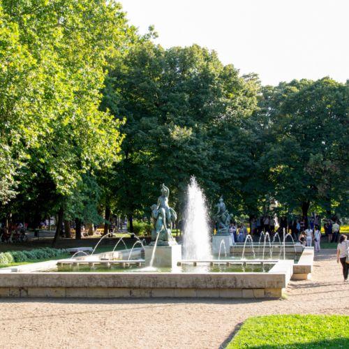 Széchenyi tér   | Szeged