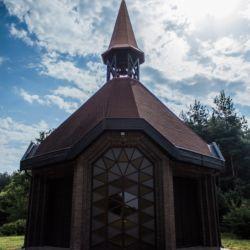 Brenner Kápolna | Szentgotthárd