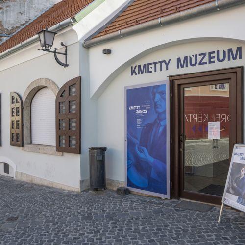 Kmetty Múzeum