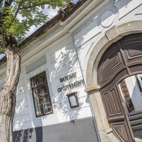 Barcsay Múzeum | Szentendre