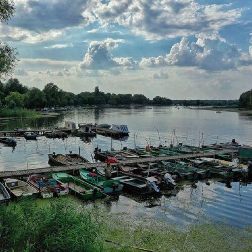Motorcsónakbérlés a Tisza-tavon | Tiszafüred