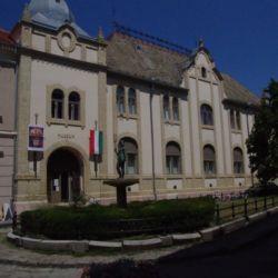 Türr István Múzeum | Baja