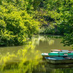 Csónakázó-tó | Miskolctapolca