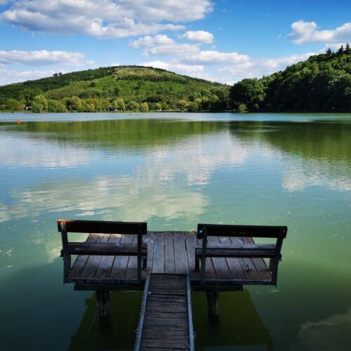 Bánki-tó | Bánk