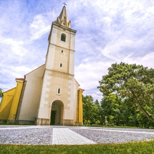 Szent Kelemen Plébániatemplom | Bük
