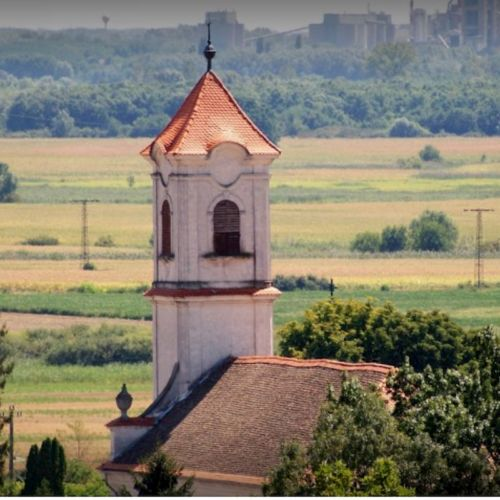 Református templom | Siklós