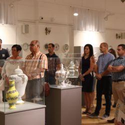 A művészet nyelvén: Herendi porcelán | Balmazújváros